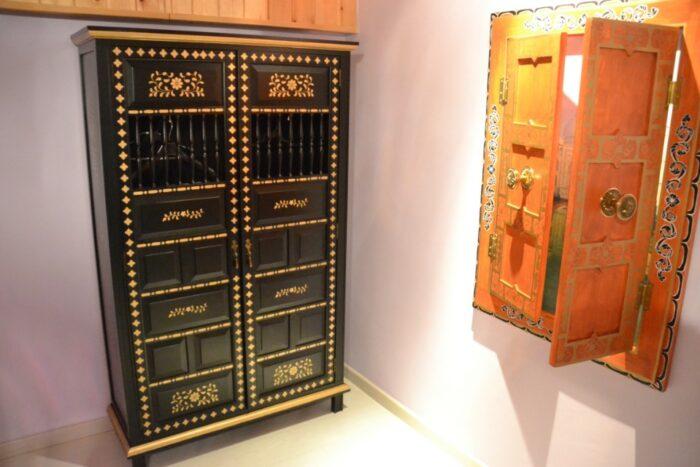 decoración oriental de asia