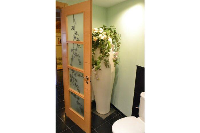 flor asiatica