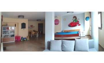 Casa Rural con niños en Zaragoza