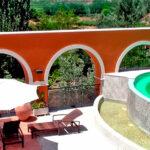 Casa Rural turismo termal