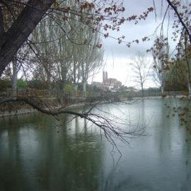 Casa Rural con actividades en Zaragoza